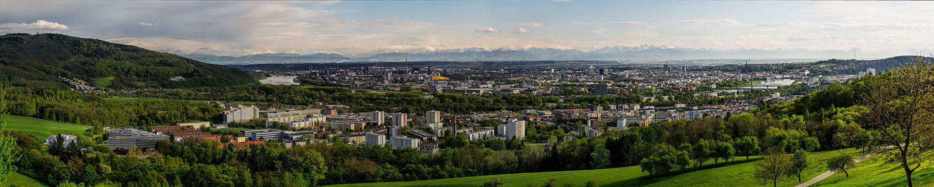 Peter Pauer Photo Linz Panorama VOEST peter-pauer-photo Panoramafoto Österreich Austria Best off